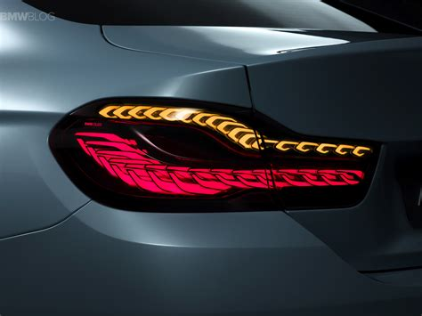 Bmw Lights by In 2016 Bmw Will Launch An M Car With Oled