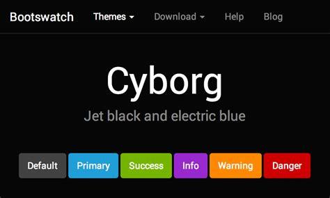 layoutit documentation thumbnail cyborg