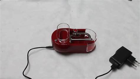 mini boat design small mini boat design cigarette rolling machine with ac