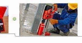 Mesin Bor Coring jual mesin coring hilti dd120 jual mesin coring beton