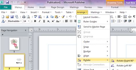 publishing layout view word 2013 features and commands in microsoft excel 2010 menus and