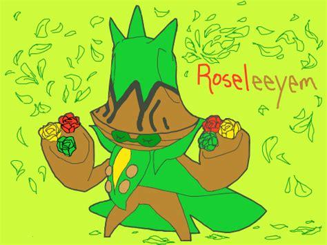 doodle or die roseleeyem