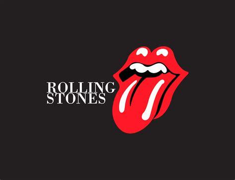 Rolling Stones Band Musik the rolling stones logo logo inspiration logojoy