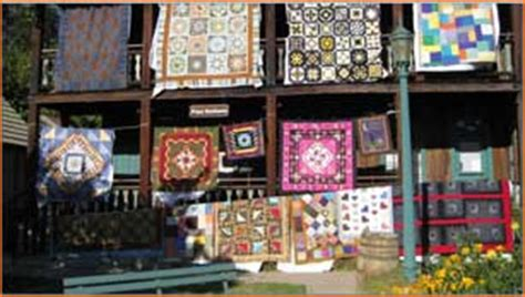the town temecula outdoor quilt show temecula valley