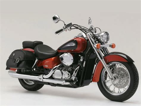 Honda Shadow Reviews, Specs & Prices   Top Speed