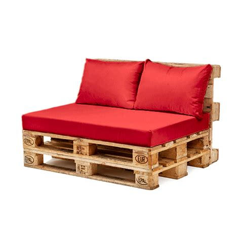pallet garden furniture cushions sets water resistant