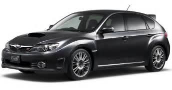 2010 Subaru Impreza 2 5 I Specs 2010 Subaru Impreza 2 5i 5 Door Subaru Colors
