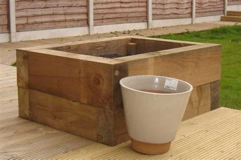 How To Make A Sleeper by How To Build With Railway Sleepers