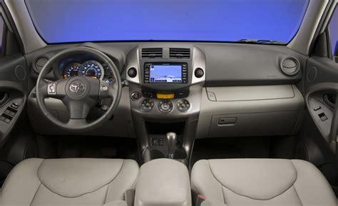 2013 Rav4 Interior by 2013 Toyota Rav4 Ev Interior 11 Brown Hairs