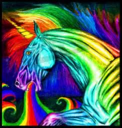 unicorn rainbow gallery unicorn colorful