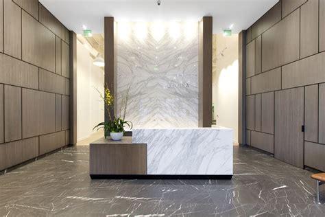 design photos office reception designs design trends premium psd