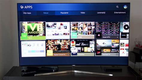 Tv Samsung Ks9000 review samsung ue55ks9000 ks9000 serie s uhd tv homecinema magazine