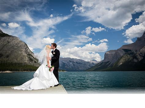 Wedding Canada by Weddings At Banff Banff Weddings From Weddings