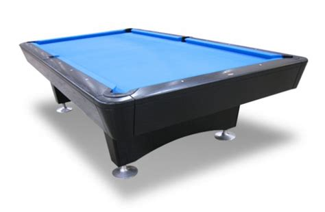 Professional Pool Tables by Professional 9 180 Pool Table Oak Black Liquer