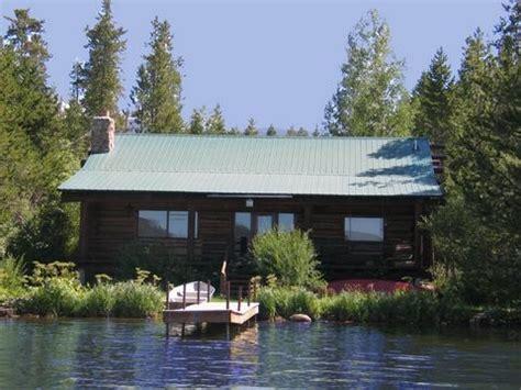 grand mountain lakefront rentals grand lake colorado