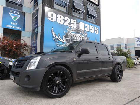 black holden rodeo 2014 holden rodeo pictures information and specs auto