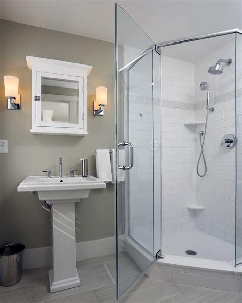threshold bathroom emerging bathroom trend zero threshold shower