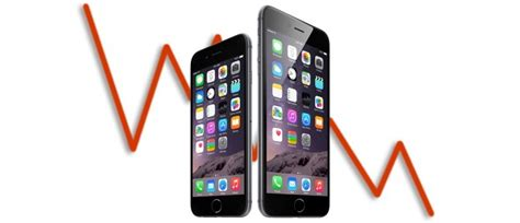 iphone 6s sales slowing says analysts gsmarena news