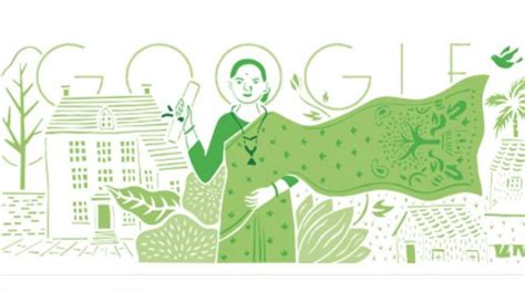 doodle in india today s doodle honours anandi gopal joshi india s