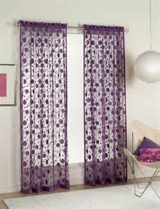 lavender bedroom drapes
