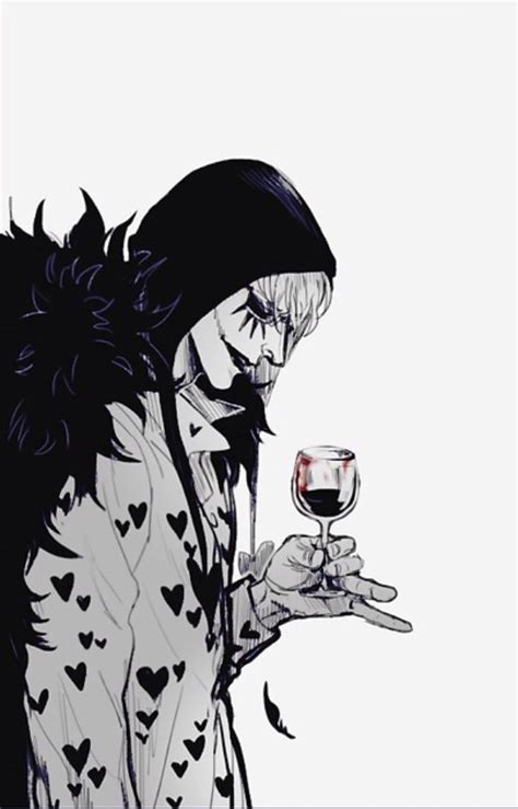 one piece corazon tattoo 17 best images about donquixote rocinante corazon on