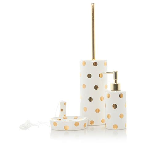 George Home Gold Spot Bathroom Accessories Bathroom Spotlight Bathroom Accessories