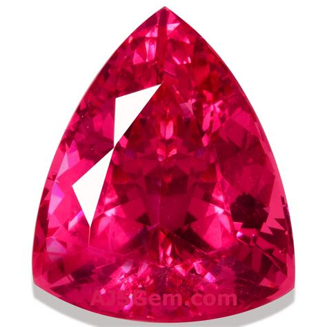 Is Pink by Pink Spinel At Ajs Gems