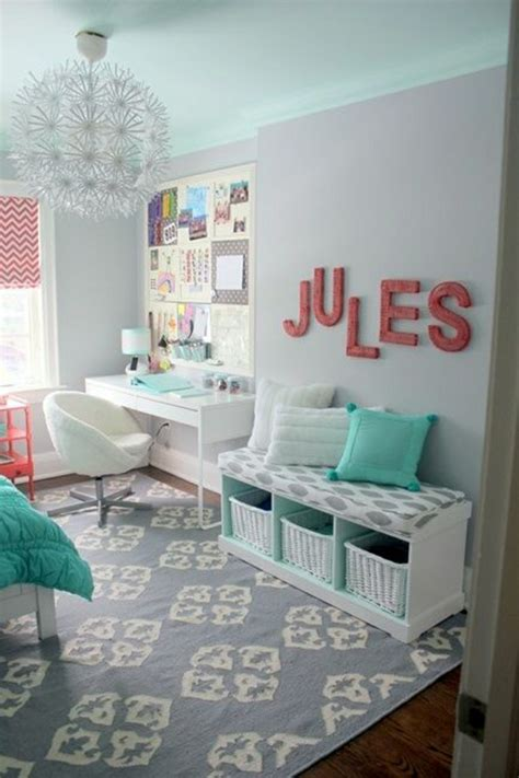 teenage girl room ideas 50 stunning ideas for a teen girl s bedroom for 2018