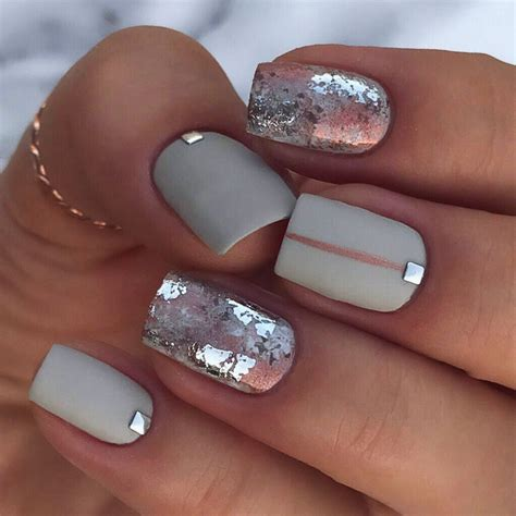 Nail Style Ideas by Winter Nail Designs 2018 And Simple Nail For