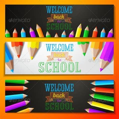 design banner welcome 21 welcome banner designs jpg vector eps download