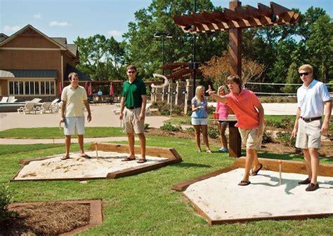 Backyard Quoits 11 Best Images About Ideas Horseshoe Pit On