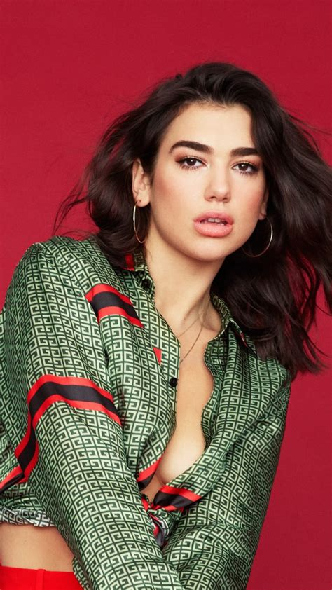 dua lipa hd wallpaper dua lipa hot 2018 4k wallpapers hd wallpapers id 22936
