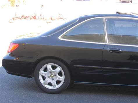 Acura Beverly Toodoh S 1997 Acura Cl In Beverly Ca