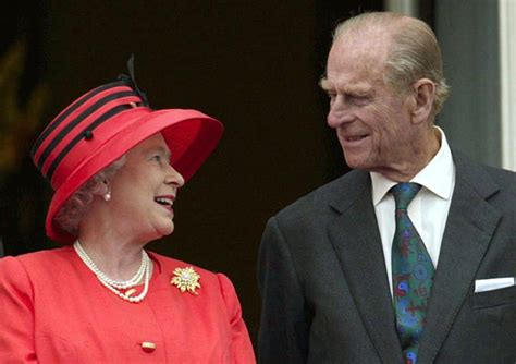 prince philip the queen and prince philip a story of love loyalty