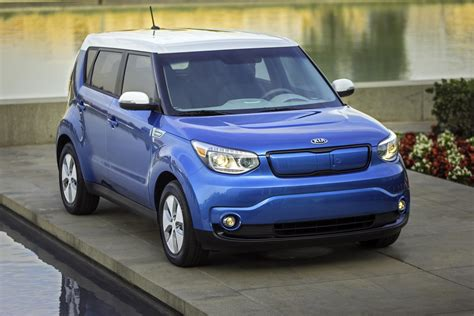 Active Eco Kia Soul 2016 Kia Soul Ev Technical Specifications And Data Engine