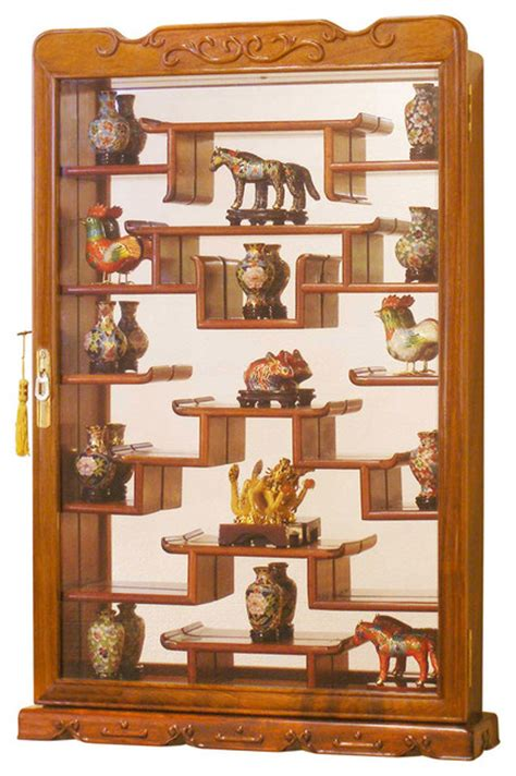 rosewood china cabinet for sale rosewood wall curio display cabinet asian home decor
