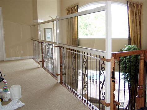 Banister Safety by Banister Safety After Safety Wall Childseniorsafety