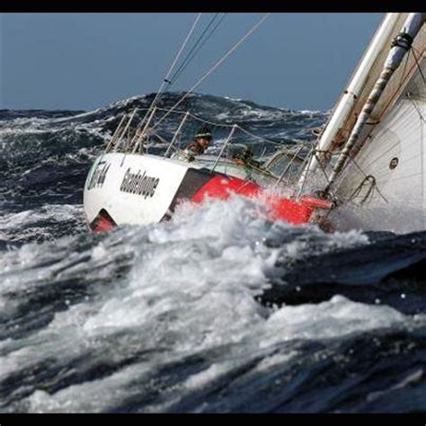 catamaran sailing heavy seas 499 best images about action sailing on pinterest horns