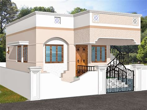 Indian Small House Design | indian homes house plans house designs 775 sq ft