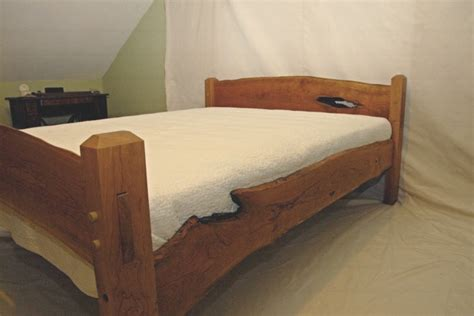 mortise and tenon bed frame creative woodworking archives black timberworks