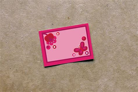 mini greeting card template 10 note card templates print free premium templates