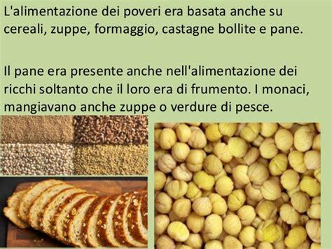 alimentazione degli antichi romani alimentazione romana medievale e preistorica
