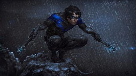 nightwing hd wallpapers pixelstalknet