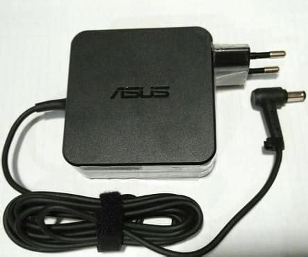 Adaptor Laptop Asus Original jual adaptor charger laptop asus original 19v 3 42a 19v 3