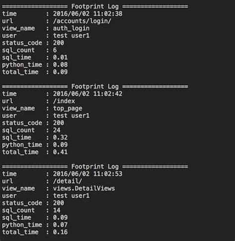 django tutorial query django actionlog 0 9 8 python package index