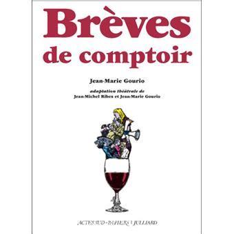 Breves De Comptoire by Br 232 Ves De Comptoir Coffret 3 Volumes Coffret Jean