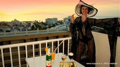 tenerife  ava maria apartamentos caribeplaya de las americas youtube
