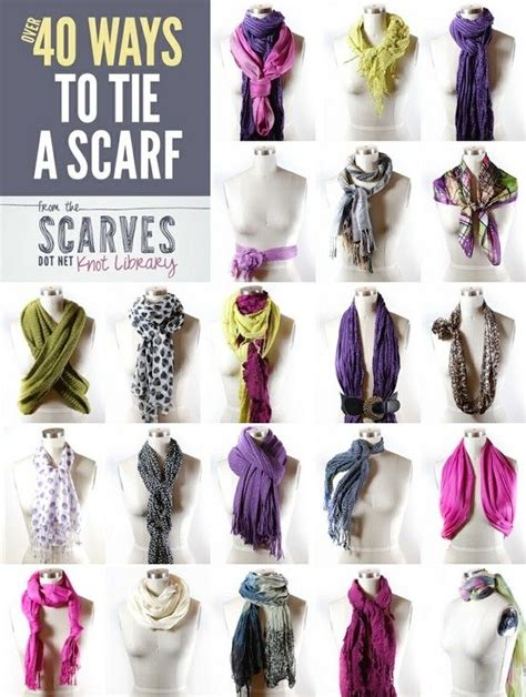 ways to drape a scarf pinterest the world s catalog of ideas