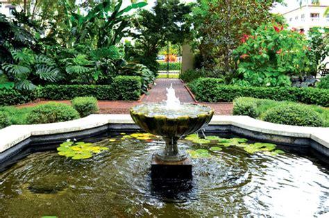 society of the four arts garden secret gardens society of the four arts garden a maze of