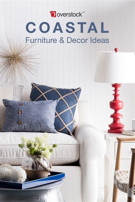 coastal decorating ideas beautiful coastal furniture decor ideas overstock